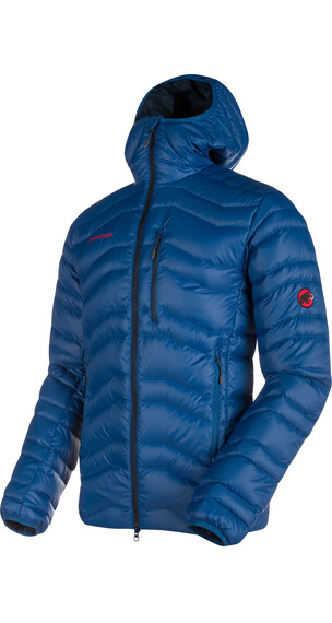 Mammut M's Broad Peak IN Hooded Jacket ultramarine